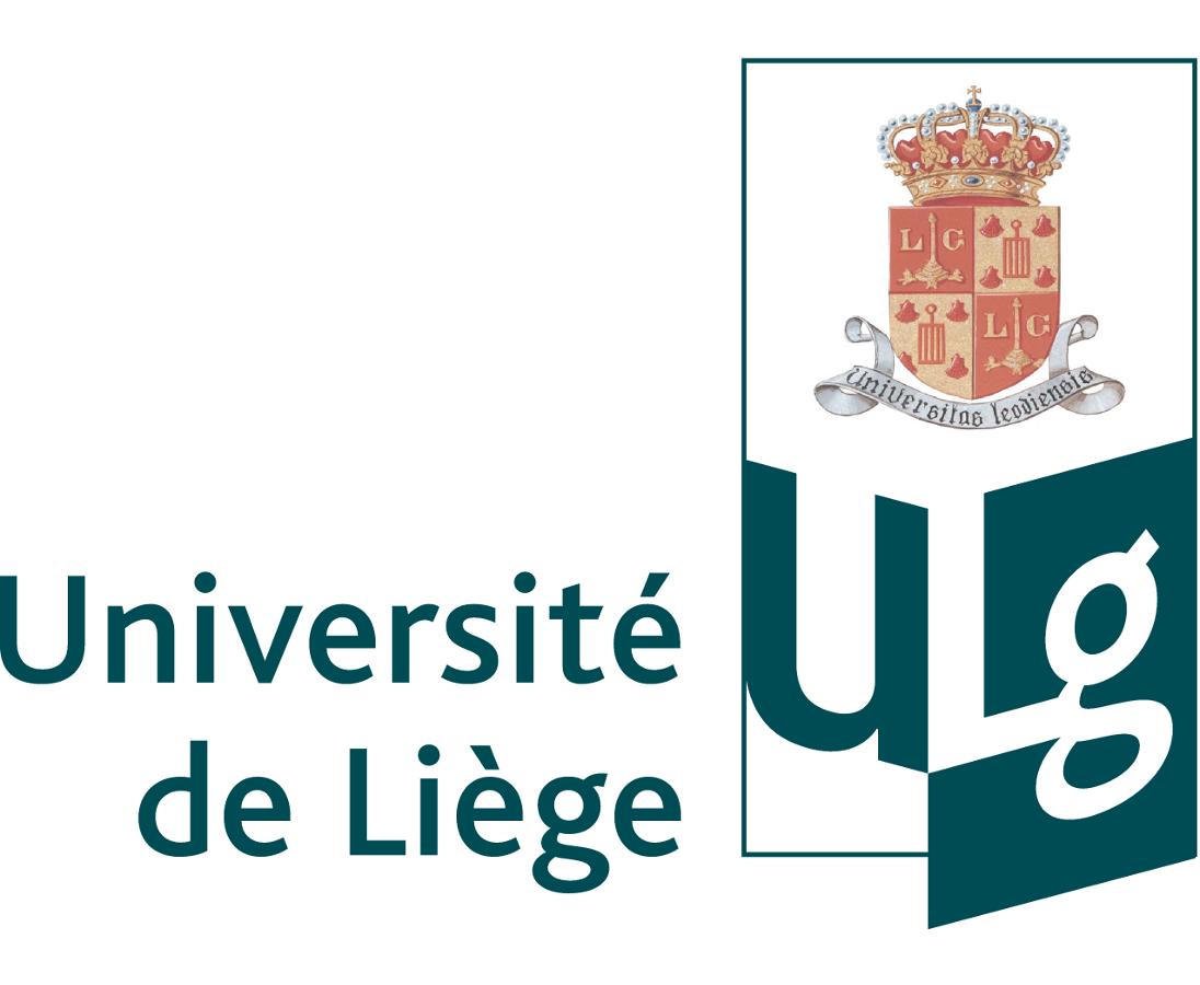 Logo of the Université de Liège